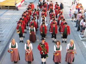 Bezirksmusikfest_2010_3, Bezirksmusikfest 2010