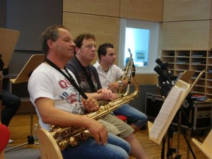 CD Aufnahme Koestendorf 007