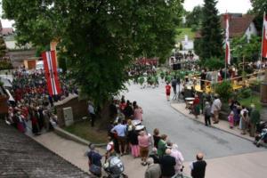 125 Jahre Bezirksmusikfest TMK Koestendorf 014