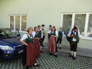 2019-06-29 125 Jahre Kameradschaft Fuschl am See