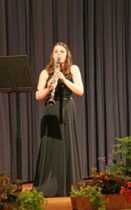 Absolventenkonzert Melanie Maderegger 001