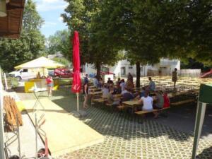 Fruehschoppen Gartenfest 2021 028